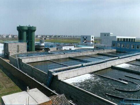 OWT8010 用于各种市政污水处理系统降解COD