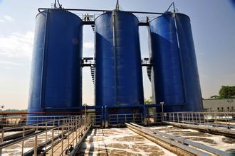 OWT8009 用于厌氧系统提高沼气产量和降低出水的COD 值