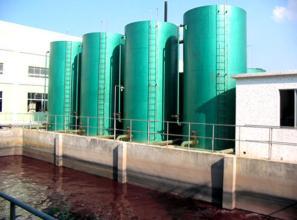 OWT8014 用于含大量表面活性剂的废水处理