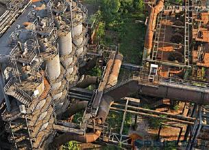 OWT8012 用于钢铁行业污水处理系统降解COD